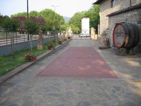 M.Ferrero - Pese a ponte, pese interrate bilance per magazzino, celle di carico, assistenza pese ...